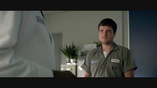سریال کمدی تخیلی مرد آینده-فصل 1 قسمت8-با زیرنویس چسبیده-Future Man S01E08