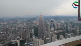 برج منارا کوالالامپور | badsagroup
