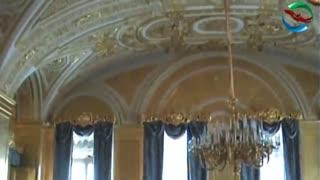 کاخ زمستانی سنت پترزبورگ | badsagroup