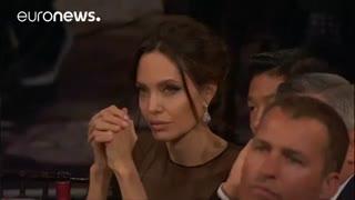 جوایز گلدن گلوب ۲۰۱۸؛ شکستن سکوت در برابر آزار جنسی
