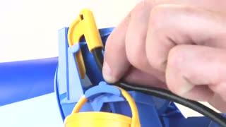 ماشین اسباب بازی برودر مدل میکسر سیمان 02744