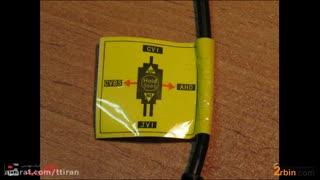 آموزش استفاده از سیستم 4in1 دوربین مداربسته