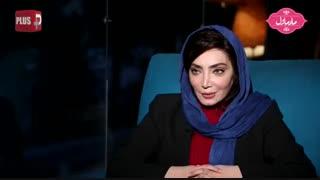 ادعای پرحاشیه بازیگر زن سینمای ایران: خانم های بازیگر مُطلقه بیشتر از همه نقش می گیرند!