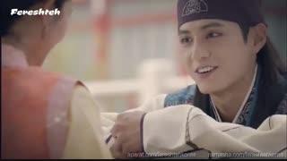 ...❤️یه آدم جدید اومده تو زندگیم❤️...   میکس عاشقانه کره ای از سریال هوارانگ  !!!❌توضیحات مهم❌!!!