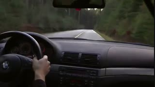 صدای موتور (BMW M3 (E46