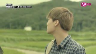 موزیک ویدیو In Summer کای اکسو EXO