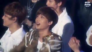 کای در Show Champion ^_^ اکسو EXO