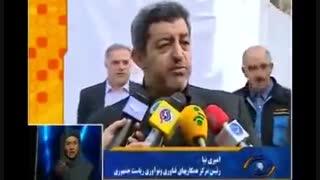 این خودرهای پیشرفته ایرانی را مسئولین ندیدند!
