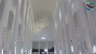 کلیسای جامع کازابلانکا | badsagroup