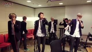 کاور آهنگ Dang Dang Dang گروه Supreme Team با کای و چانیول اکسو EXO ^_^
