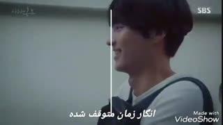 میکس سریال حرارت عشق(۲) با آهنگ wonderful moment +زیرنویس فارسی
