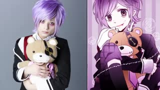Diabolik Lovers Stage Play Actors Unveiled in Costume