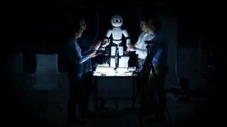 تاثیر زیاد پرینتر های 3 بعدی در دنیای رباتیک