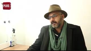 نسیم ادبی: مرد درونم را پیدا کردم