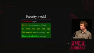 توضیحات گروهی از هکرها در مورد هک کردن نینتندو سوییچ