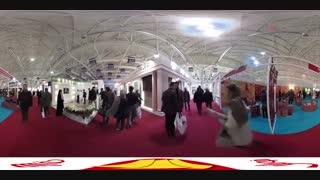حضور شرکت خوش سایه تبریز در هفتمین نمایشگاه بین المللی میدکس