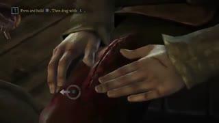 بازی تاج و تخت - بخش دوم از قسمت اول
