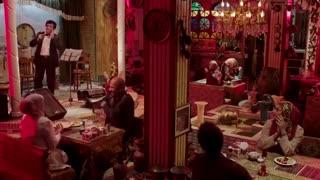 فیلم ایرانی پا تو کفش من نکن کامل