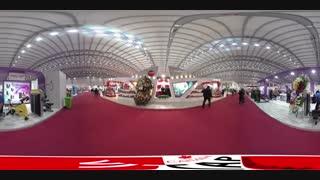 شرکت ستارگان نیک در یازدهمین نمایشگاه بین المللی ورزش و تجهیزات ورزشی