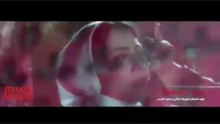 بخشی از فیلم «ماهورا»با بازی مونا فرجاد