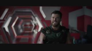 دانلود فیلم ثور : راگناروک Thor: Ragnarok 2017 با زیرنویس چسبیده فارسی و کیفیت HD