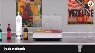 جدیدترین تکنولوژی ماشین ظرفشویی در نمایشگاه CES 2018