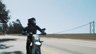 توانایی موتورسیکلت های برقی تا چه حد است؟