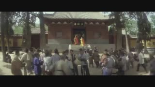 دانلود فیلم معبد شائولین 1 جت لی با زیرنویس فارسی (معبد شائولین 1982) shaolin temple 1982