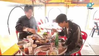 برنامه Celebrity Bromance فصل 4 قسمت ششم (آخر)با حضور نام جو هیوک و جیسو