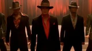 موزیک ویدیو «You Rock My World» دنیای مرا باشکوه میکنی | مایکل جکسون، 2001
