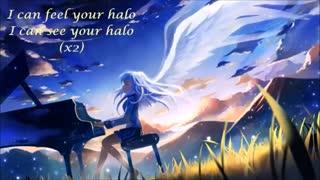 Nightcore * Halo * نایتکور