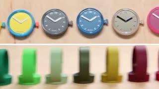 پیشنهاد یک دقیقه ای: معرفی ساعت های oclock