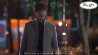 میکس سریال کره ای The Heirs (وارثان) . لی مین هو و پارک شین هه (آهنگ ایرانی)