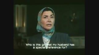 فیلم سینمایی ایرانی  نیمه پنهان