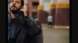 معرفی فیلم سینمایی کار کثیف به کارگردانی خسرو معصومی
