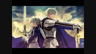 fate zero end soundtrack موزیک کامل سرنوشت صفر