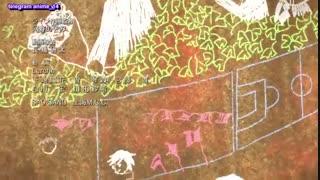 تیتراژ انیمه کلاس ادمکشی (3)