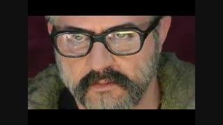 دو چهره متفاوت هومن سیدی در فیلم کمدی انسانی