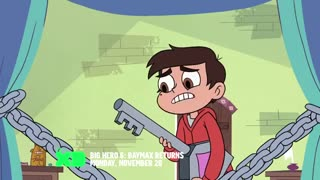 Star vs The Forces Of Evil - Season 3 | Chapter 10