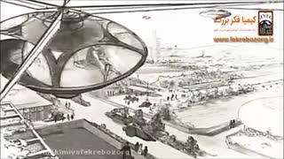 فرانک لوید رایت ، اندیشمند نحله فکری شهرسازی طبیعت گرا