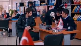 قسمت 17 سریال عشق اورژانسی دوبله فارسی