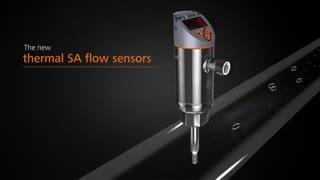 انواع سنسور فلو SA5000