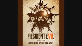 موسیقی های متن اورجینال عنوان پرطرفدار Resident Evil 7: biohazard