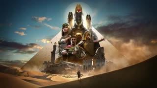 موسیقی های متن اورجینال عنوان محبوب Assassin's Creed Origins