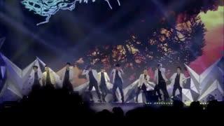 کنسرت 47 exo