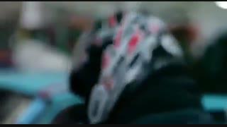 """اولین ویدیو از پشت صحنه """"معکوس"""" پولاد کیمیایى"""