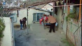 سریال زندگی گمشده با دوبله فارسی قسمت ششم