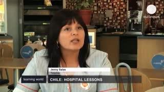طرحهای آموزشی برای دانش آموزان معلول و بیمار