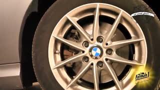 اسپری تمیز کننده رینگ فورمولا 1 مدل Wheel Gold آمریکا
