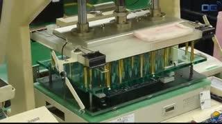 مادربوردهای کامپیوتر چگونه ساخته می شوند ؟  - نگاهی به کارخانه شرکت GIGABYTE